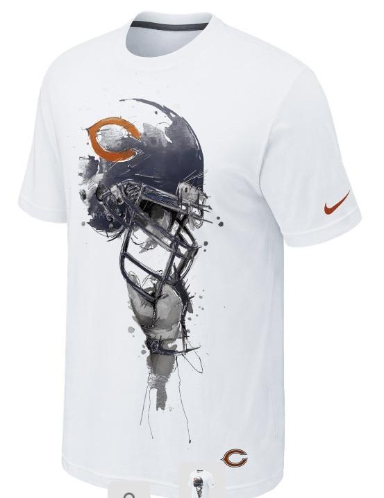 New NIke NFL gear looks SWEET!