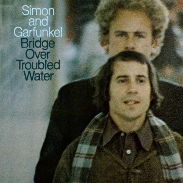 Simon and Garfunkel : Bridge Over Troubled Water. Melody and harmony divine. Such beautiful voices sweet sweet harmony.