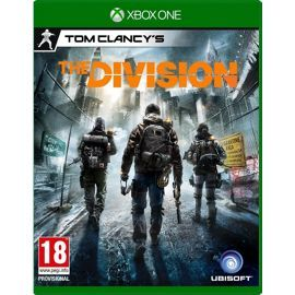 Tesco direct: Tom Clancy's The Division (Xbox One)