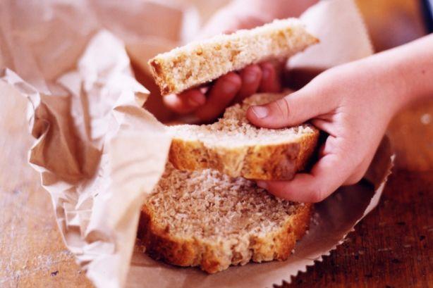 Coconut bread main image