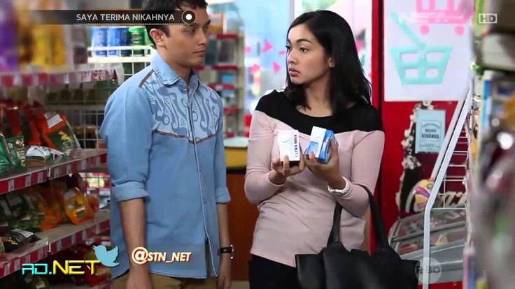 Saya Terima Nikahnya   Net TV TERBARU - Episode 23 - FULL HD
