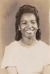 Xavier alum Ora M. Lewis was a highly regarded journalist in Louisiana. At the age of 18, Ora M. Lewis secured employment on the staff of the major voting rights newspaper in New Orleans, the Sepia Socialite. Ms. Lewis wrote highly significant desegregation and voting rights articles, serial stories, and conducted the columns Along with Time, Downtown, Big Sister, and News and Comments for the Sepia Socialite. Ms. Lewis held the title of Feature Writer for the Sepia Socialite