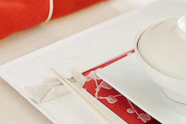すべての折り紙 鶴 折り紙 : ... 合う 折り紙で作る鶴の箸置き