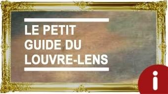 Dix oeuvres à la loupe du Louvre-Lens ... une visite comme si vous y étiez avec l'appli Stipple