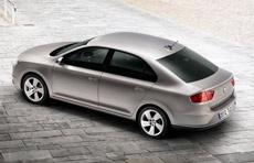 La nueva generación del Seat Toledo, a la venta en octubre