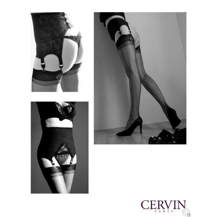 1000 ideas about bas cervin on pinterest bas couture bas nylon and garter belts. Black Bedroom Furniture Sets. Home Design Ideas