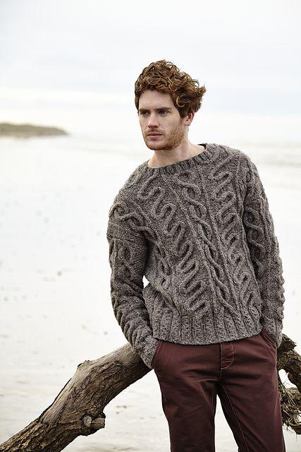tru-knitting: Martin Storey: чистота классических линий