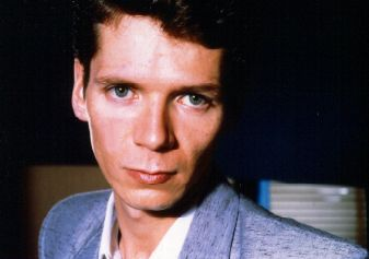 Icehouse and Iva Davies Official Website - 1981 - 1983 (Primitive Man Era)
