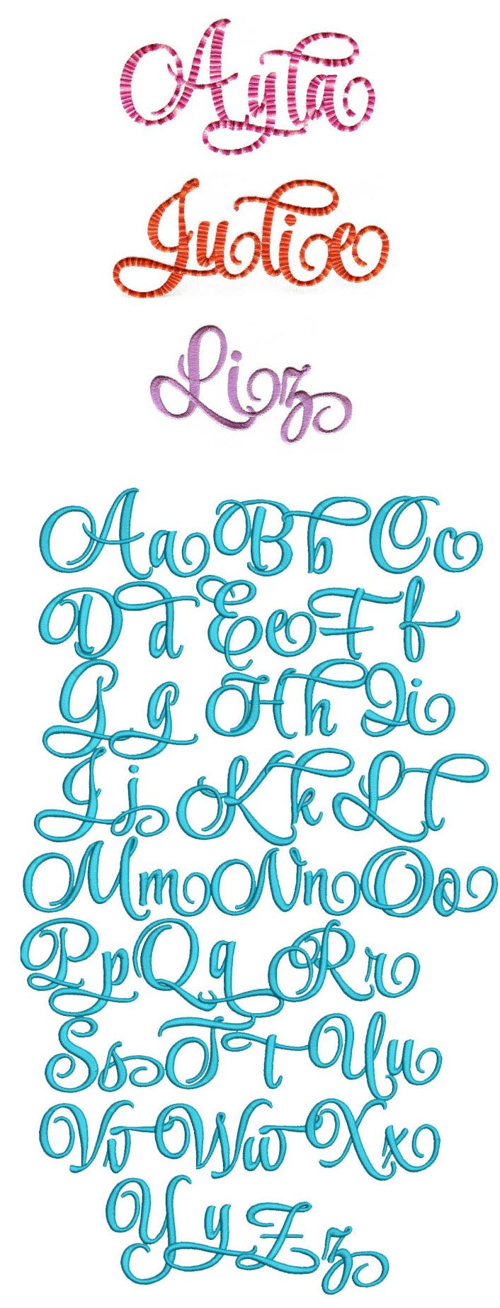 Best tattoo fonts images on pinterest hand type