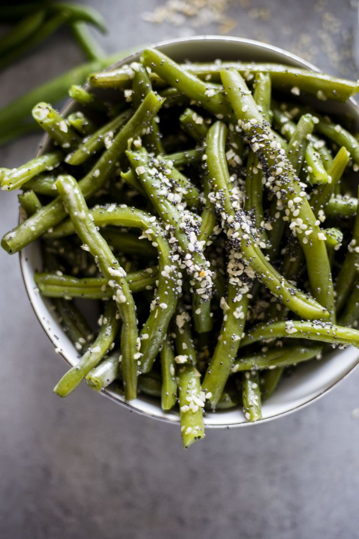 You searched for Green beans | The Almond Eater