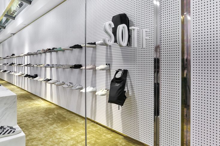 SOTF Sneaker Store - Florence