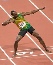 Usain Bolt - Wikipedia, the free encyclopedia