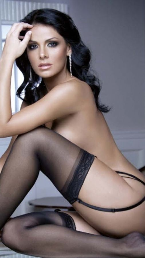 Beautiful sexy women stockings