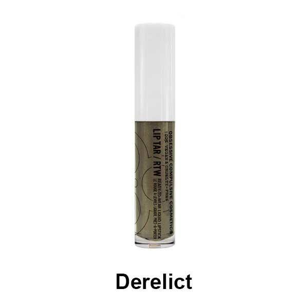 OCC Lip Tar Liquid Lipstick