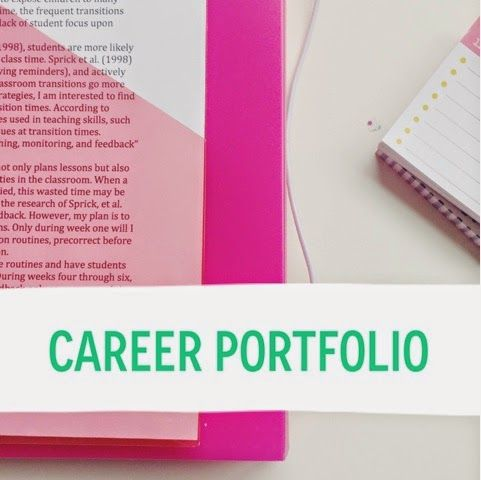 Best 25+ Portfolio binder ideas on Pinterest DIY leather 3 ring - resume folders