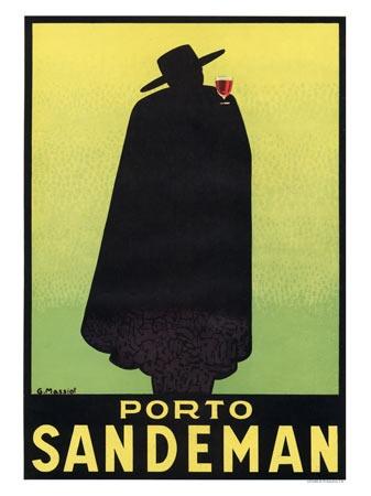 Porto Sandeman (1930s)