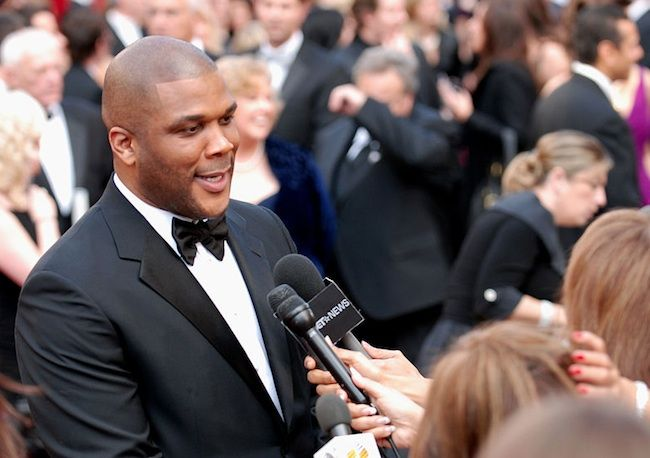 Tyler Perry film studio complex could create up to 8300 jobs in Atlanta