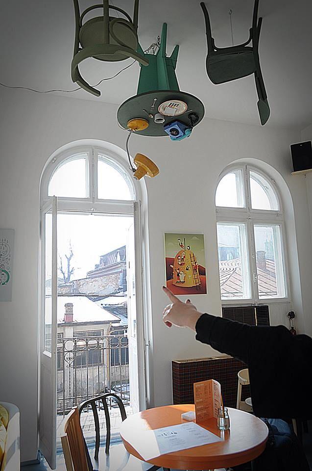 Interior design and Instalation Art