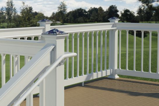 Best 21 Best Deck Railings Images On Pinterest Deck Balusters Deck Railings And Stairs 400 x 300