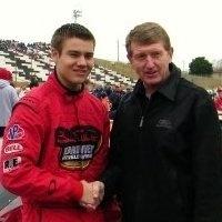 Newbie News: Bill Elliott Racing's Casey Roderick Runner Up in ARCA Debut