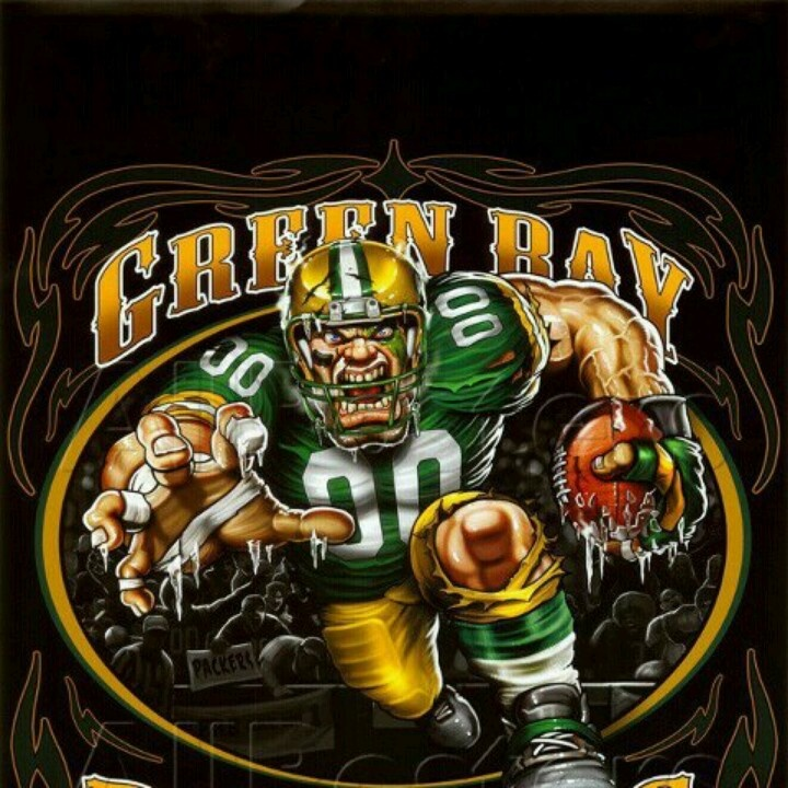 Green Bay Packers Wallpaper, Green Bay