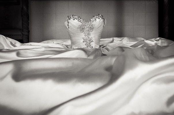 Queen's wedding dress (wedding planner in Italy)