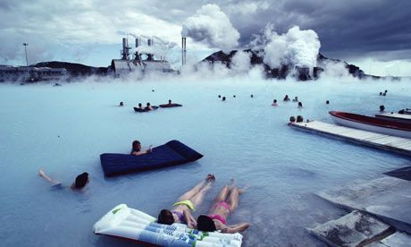 Blue Lagoon, geothermal spa. IcelandDe Photography, Buckets Lists, Favorite Places, Bluelagoon, Blue Lagoon Iceland, Reykjavik Iceland, Lónið Blue, Photos Art, Hot Spring