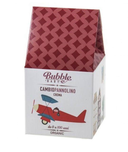 Bubble&CO - Organiczny Krem do Pielęgnacji Pupy dla Dzieci 100 ml