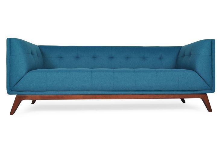 SKU No. SKU07S Style/Type Contemporary Scandinavian sofa / 3 seater sofa General…