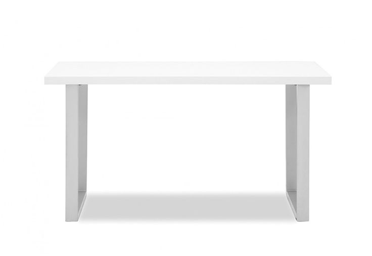 Ice 1400 Dining Table | Super Amart