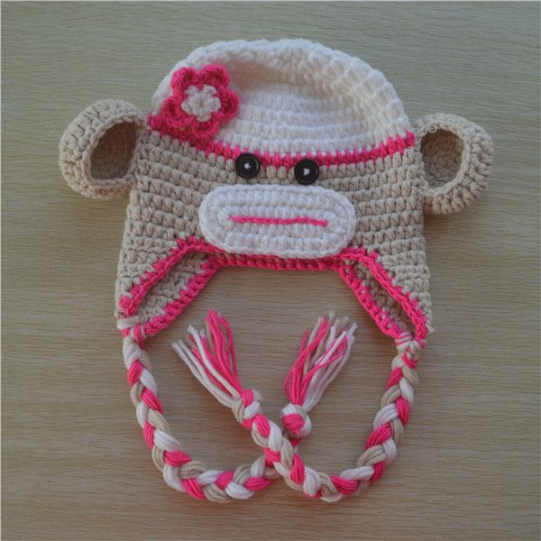 how to make a sock monkey pattern
