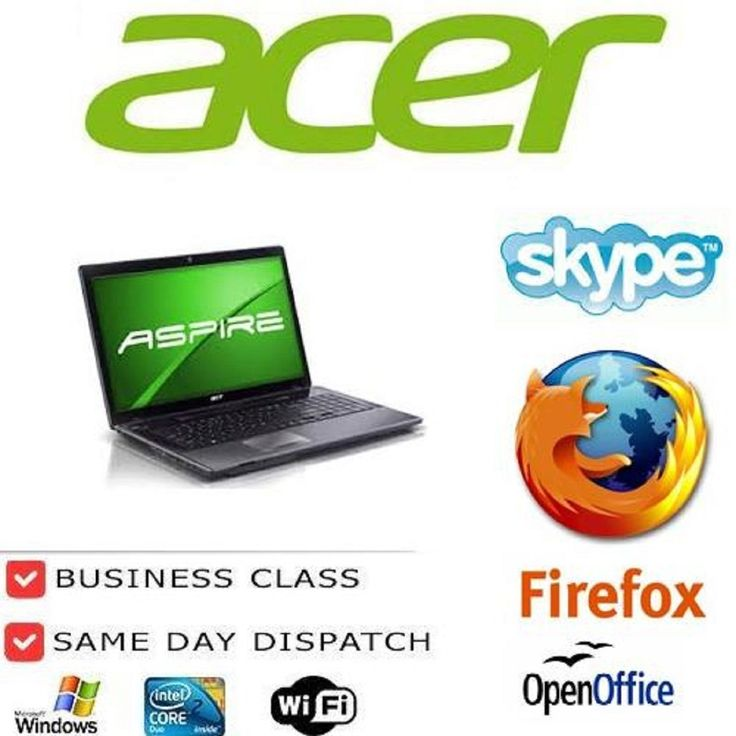 """Laptop acer #aspire #10.1"""" #touch one pro atom 2gb 160gb windows 7 genuine webcam,  View more on the LINK: http://www.zeppy.io/product/gb/2/142160570755/"""