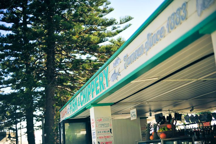 The newly renovated and very relaxed Watson's Bay Hotel makes a perfect day trip from Sydney. An easy and scenic ferry ride from Circular Quay and you will feel a million miles from the pace of the city.