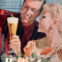 Budweiser Vintage Ad # 2 - http://blog.hepcatsmarketing.com - check out our blog network for more games like this!