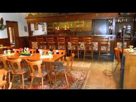Hotel Andernacher Hof - Andernach - Visit http://germanhotelstv.com/andernacher-hof This family-run hotel is 50 metres from Andernach Train Station a 10-minute walk from Andernach's historic town centre and the River Rhine. The Andernacher Hof offers a rustic-style restaurant and bar. -http://youtu.be/GleBmFyMSbE