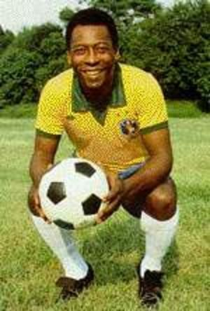a biography of edson arantes do nascimento a soccer player Edson arantes do nascimento, more commonly known as just pelè, was born 23 october 1940 in três coraçōes, minas gerais, brazil  he is a former brazilian football player.