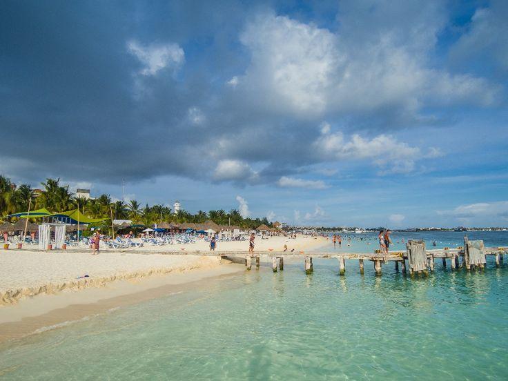 Tour a Isla Mujeres: de paseo por el Caribe Mexicano - http://revista.pricetravel.com.mx/lugares-turisticos-de-mexico/2015/09/25/tour-isla-mujeres/