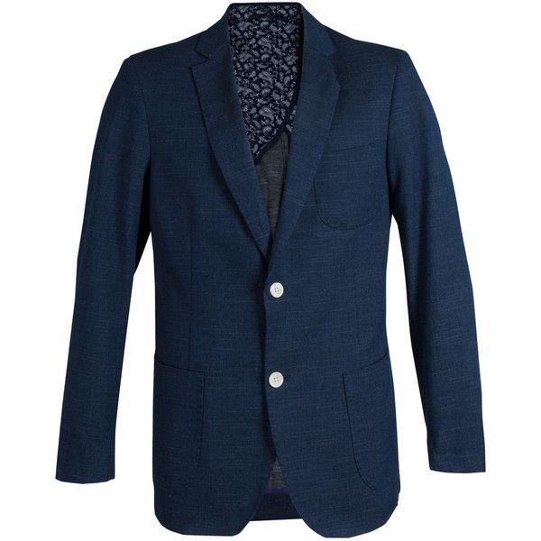 Best 25  Blue blazer men ideas on Pinterest   Nautical smart ...