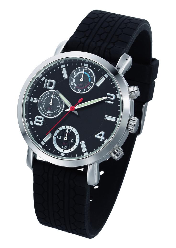 Reloj SISI watch negro - psl