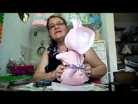 PARTE 3 DA AULINHA DA BONECA PORTA PAPEL HIGIÊNICO - YouTube