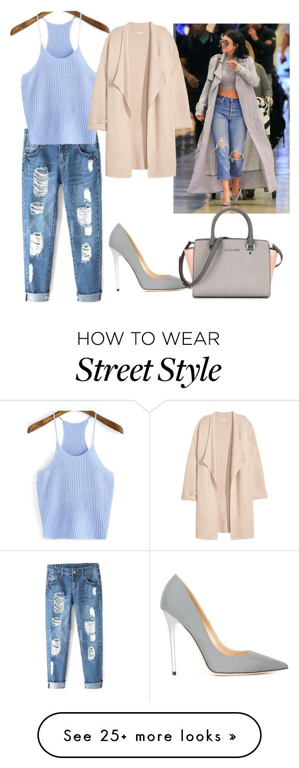"""I tried my best does it look like it?"" by vela-emilie on Polyvore featuring Jimmy Choo, Kofta, women's clothing, women's fashion, women, female, woman, misses and juniors"