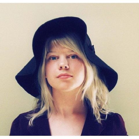 Basia Bulat - Oh, My Darling (Rough Trade, 2008) Exuberant, earthy coming-of-age folk music