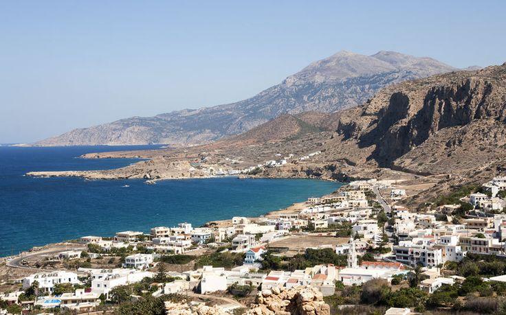 ΚΑΡΠΑΘΟΣ Telegraph: Αυτή είναι η λίστα με τα 19 καλύτερα νησιά της Ελλάδας. Γιατί πρέπει να τα επισκεφτεί κανείς (Φωτογραφίες)