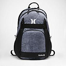 Hurley Honor Roll Solid Blocked Backpack. Nike.com