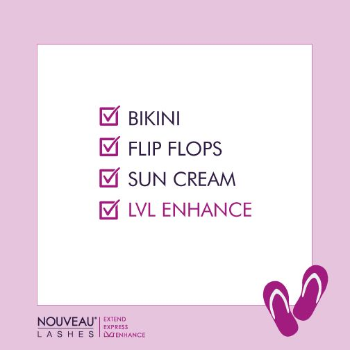 Booked your summer holiday yet? We've got your checklist covered! Find out more here: