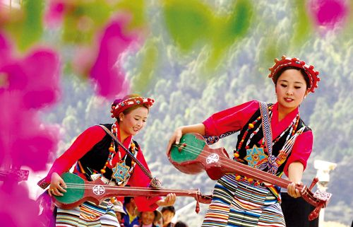 tibet+culture | Tibet Culture Tours, Tibet cultural tour operators, Cultural tour in ...