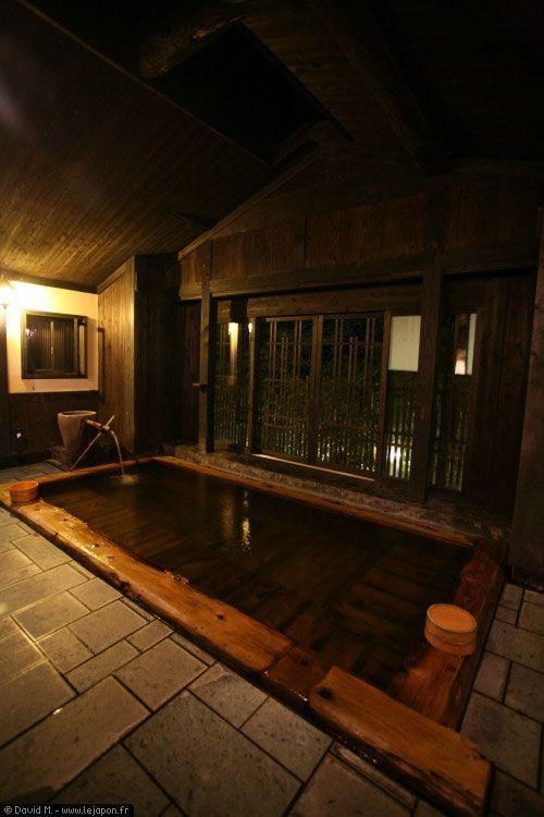 Onsen à Kurokawa – ryokan Yamamizuki – #à #Kurok…