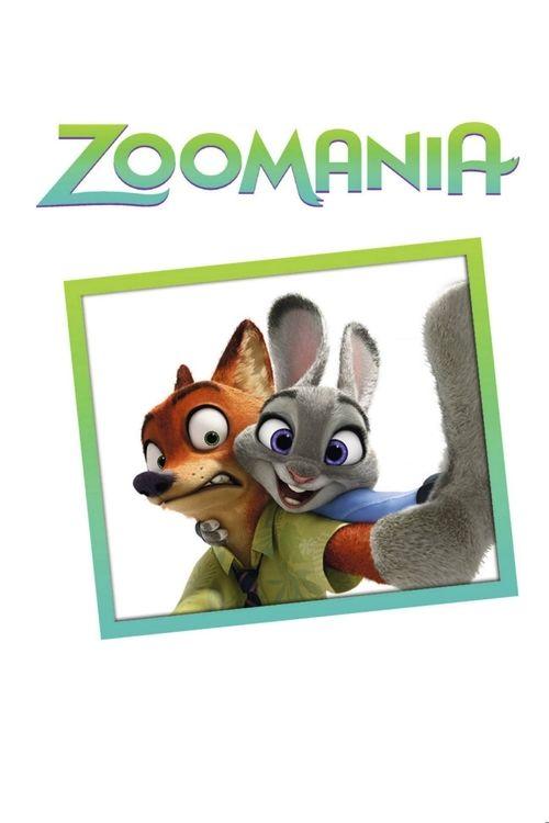 Watch Zootopia (2016) Full Movie Online Free