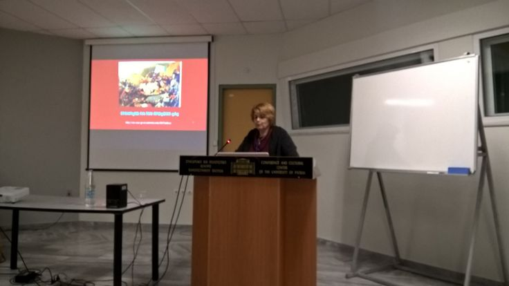 My Presentation ΄΄Η διδασκαλία των Μαθηματικών στον Βυζαντινό και τον ΜεταΒυζαντινό Ελληνισμό΄΄, at the  9th Conference of Byzantinists, Patra 13-15 of December 2017 ( .ppt)