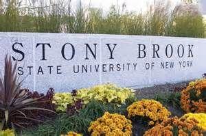 Stony Brook University ....